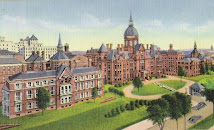 1: The Johns Hopkins Hospital