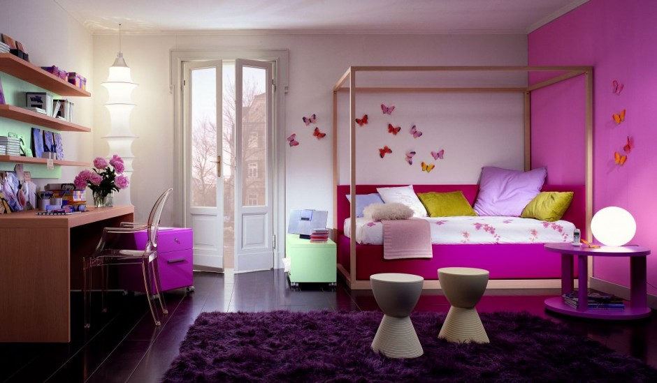 Kids Room Decorating Ideas for Bedroom