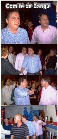 Garotinho e Dr. Antônio Carlos Pires