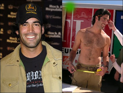 Scott McGillivray Shirtless http://www.zimbio.com/Male+Model/articles/4V2bxB4zJVF/diy+takes+whole+new+meaning