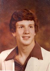 Senior Portrait 1980