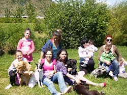 MiniQuedada 26/04/2009