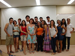 NOV 2010 - NOVA OFICINA NO TOCANTINS