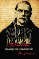 Varney the Vampire Vol. 3