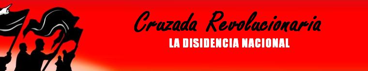 Cruzada Nacional Revolucionaria