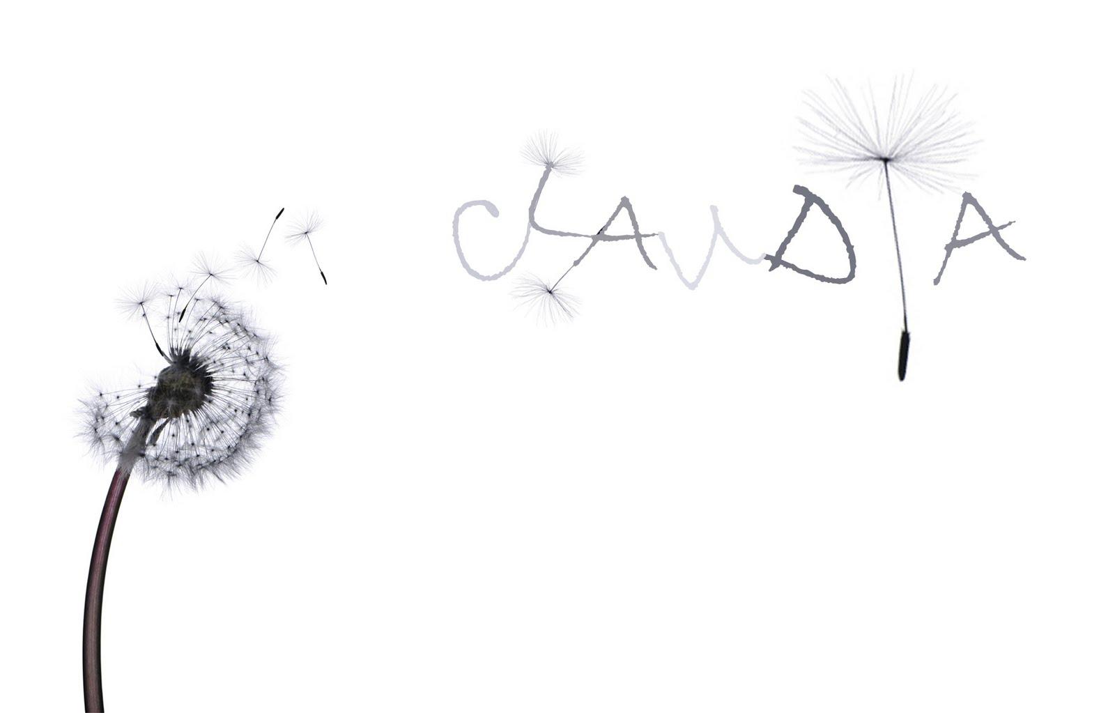 Fotografías Claudia