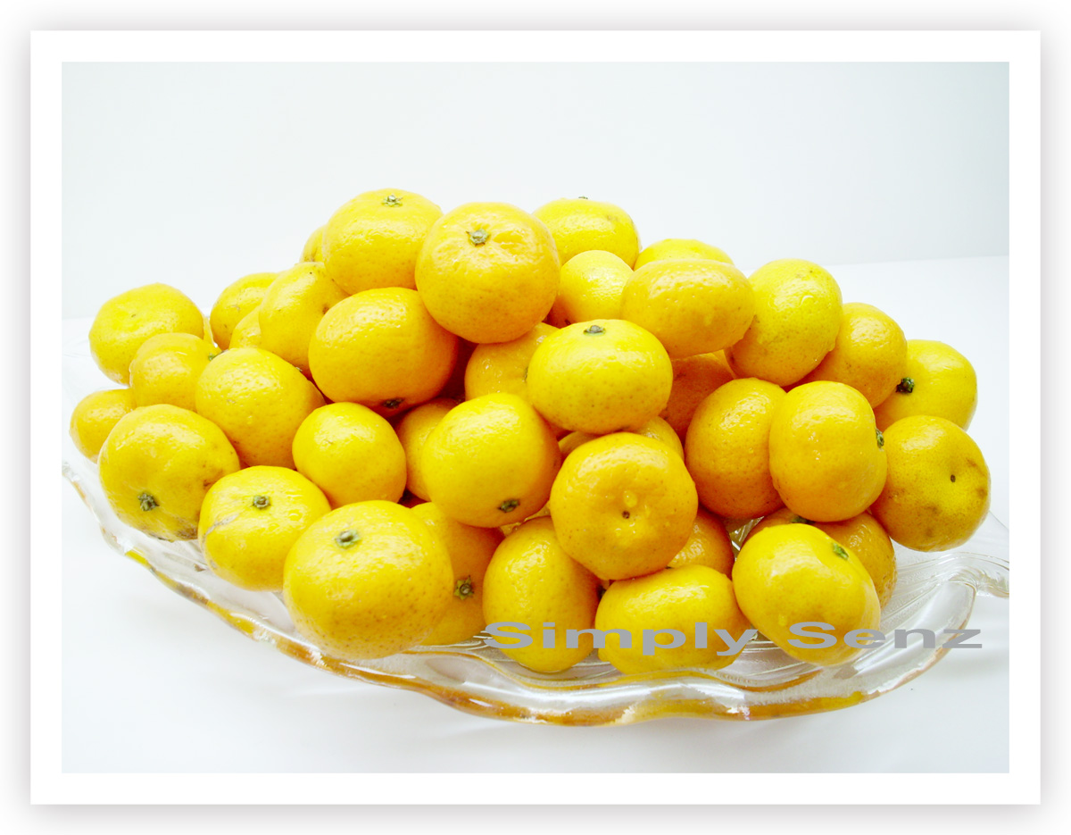 How to Eat a Kumquat 14 Steps with Pictures  wikiHow