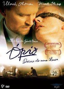 Filme Poster Ópio - Diário De Uma Louca DVDRip RMVB Dublado