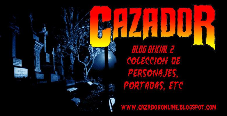 Cazador_galería