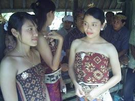 Tenganan Pegringsingan Village, Bali