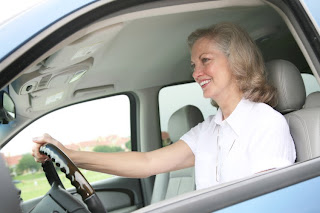 senior driver safety medication risks