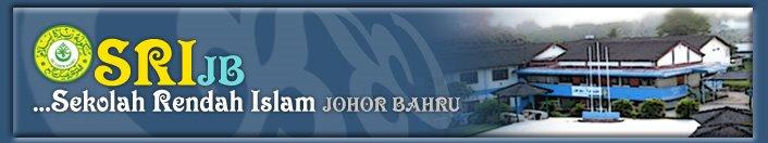 SEKOLAH RENDAH ISLAM JB