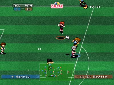 garra futbol