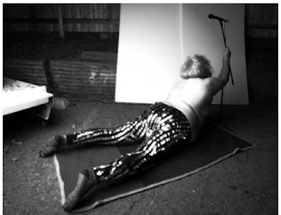 Martin Kersels - Fat Iggy