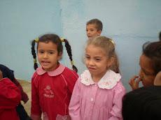 Manar et Fida!
