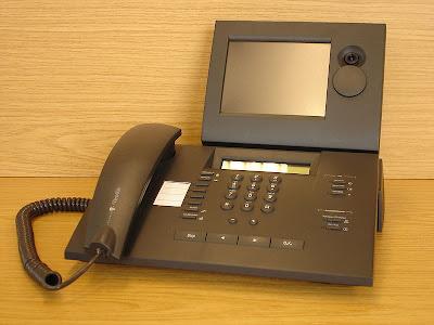 Bildtelefon T-View Videophone