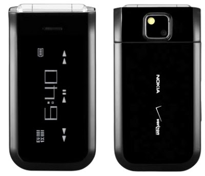 Nokia 7205 Intrigue-back