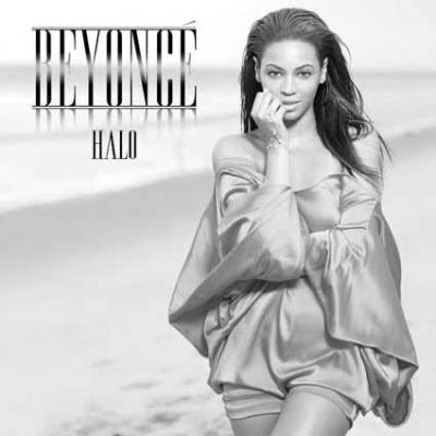 Halo by Beyoncé Knowles