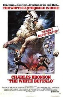 O Grande Búfalo Branco (1977)