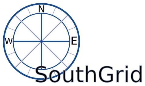 SouthGrid
