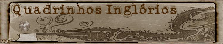 Quadrinhos Inglórios