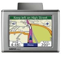 Garmin nüvi 350 3.5-Inch Portable GPS Navigator