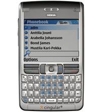 Nokia E62 Phone