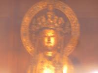 十一面観音菩薩で高さ5尺3寸木製立像