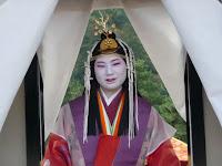 斉王代は17歳の石原さん