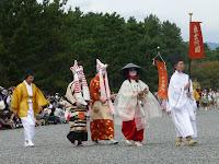 歌舞伎の創始者、出雲の阿国