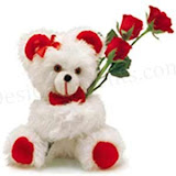 Teddy Bear Nana