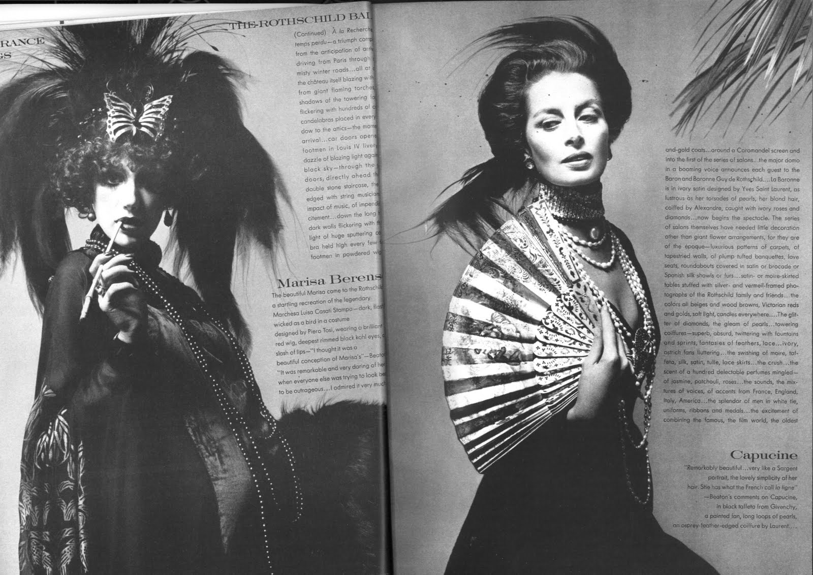and Elsa Martinelli,