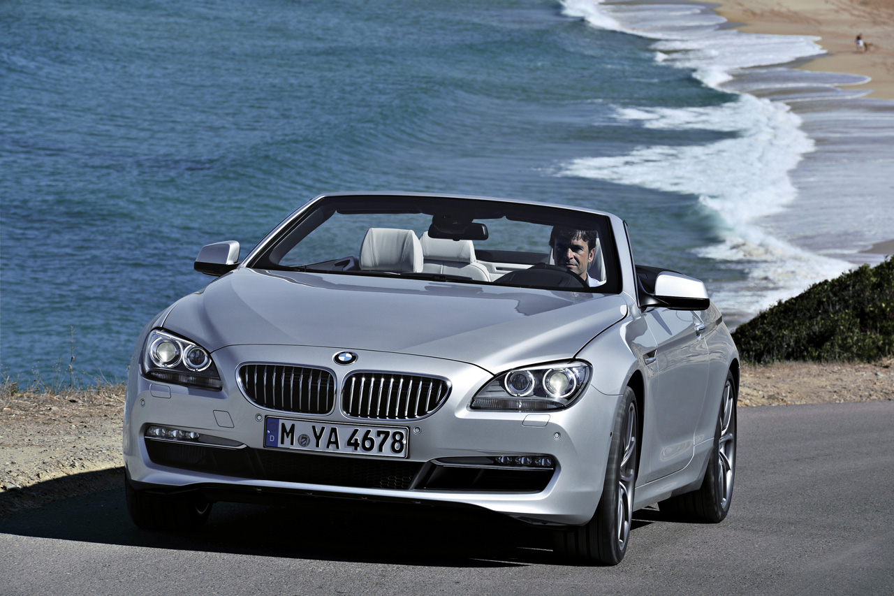new supercarz 2012 bmw 6 series convertible wallpapers. Black Bedroom Furniture Sets. Home Design Ideas