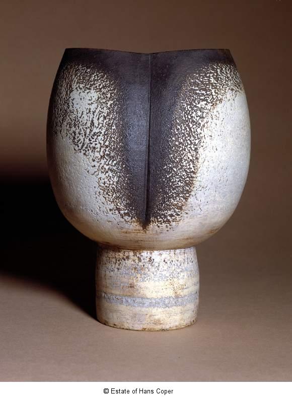 18 Kerut Hans Coper Pottery Inspiration 1