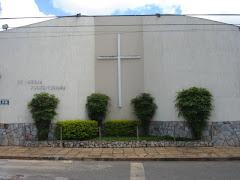 IV Igreja Presbiteriana de Anápolis