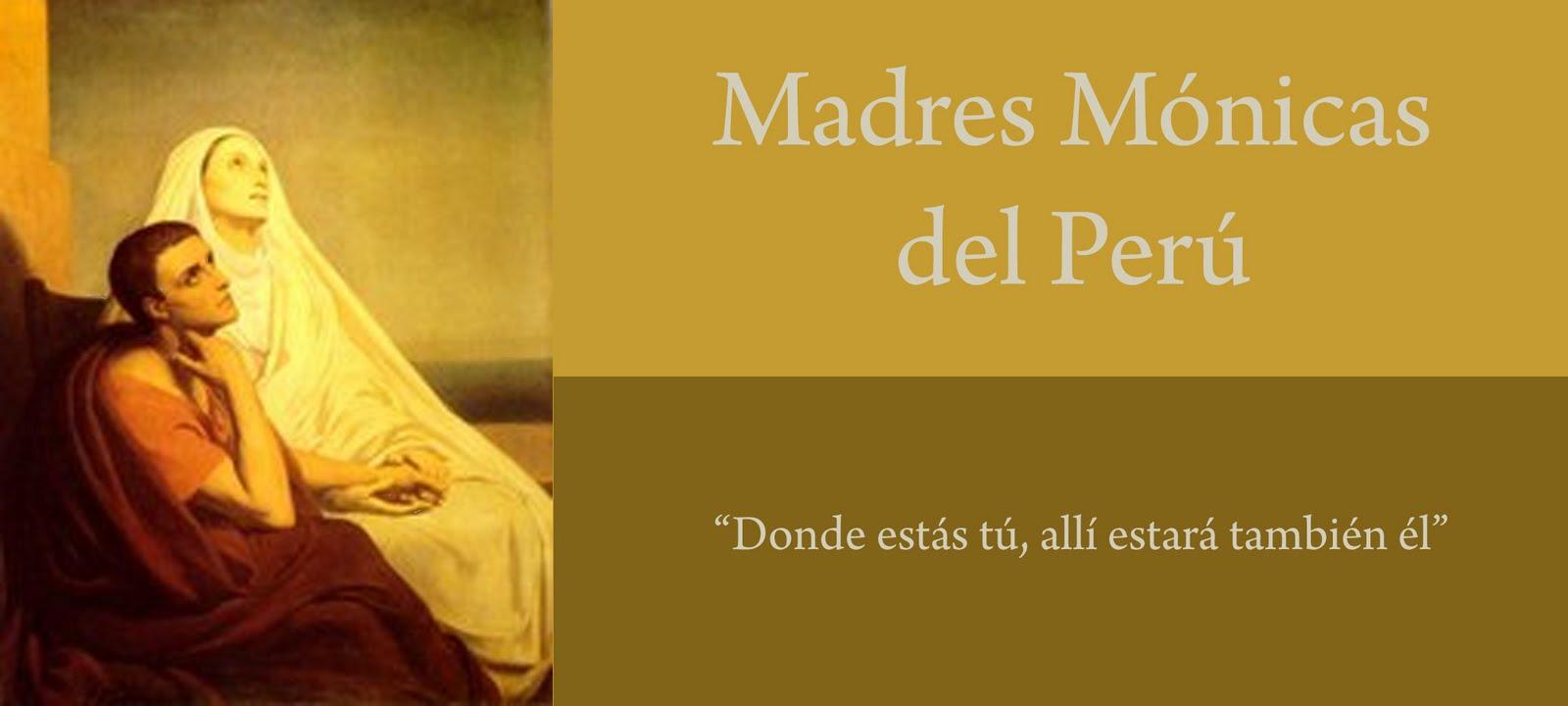 Madres Mónicas del Perú