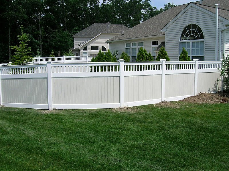 Common Differences Among Popular Brands Of Vinyl Fence