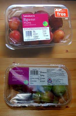 British plums
