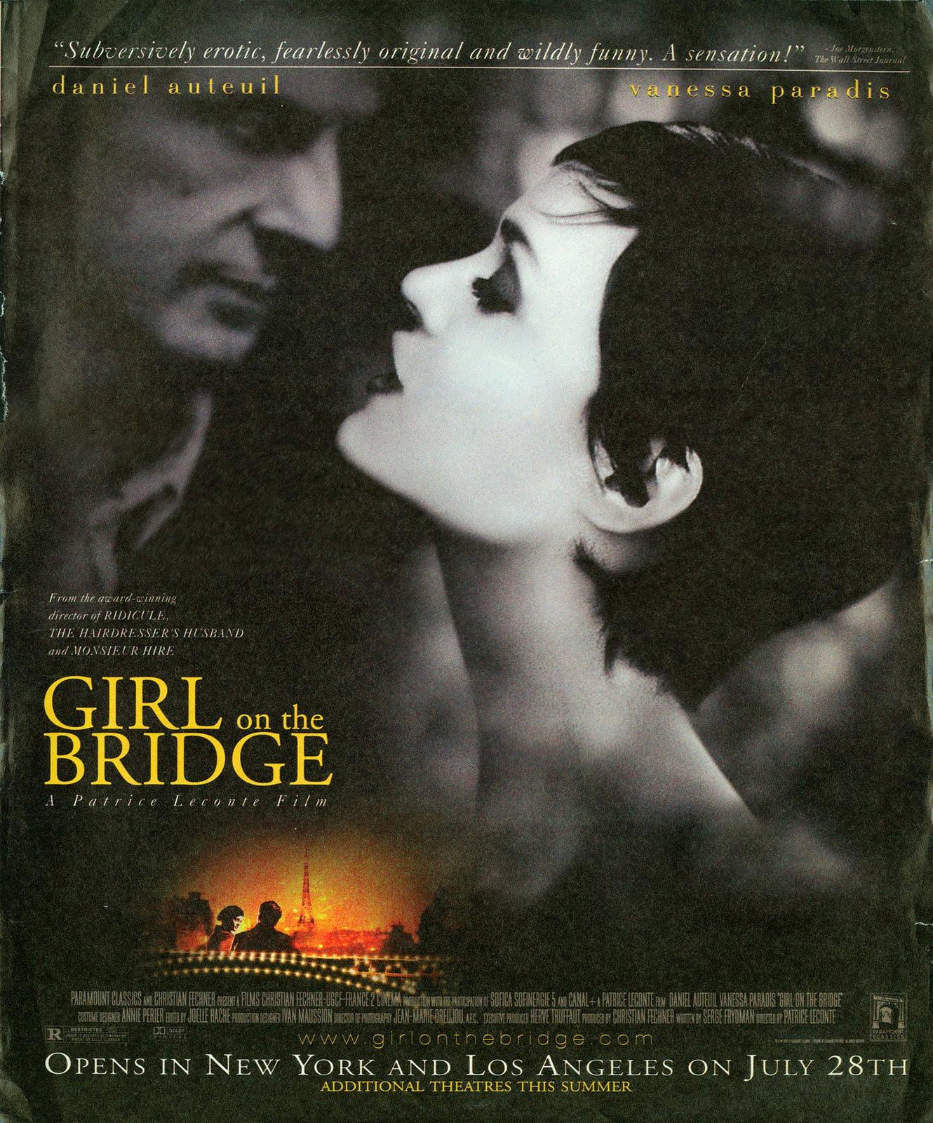 La chica del puente - YouTube
