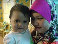 Baby kayla
