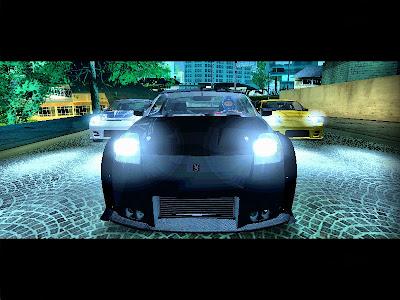 nissan 350z tokyo drift. Nissan 350Z (fnf tokyo drift)