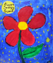 Thank You For Your Beautiful Painting, Chantrice!