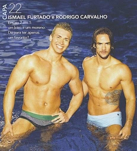 Claudio Andrade - Daniel Montalvão - MaxeGatos 3