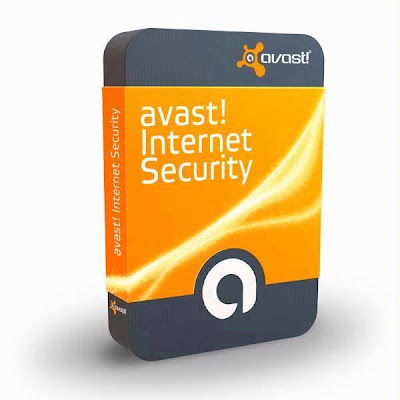 avast Internet Security 5.1.889 + 9 licence[UD]