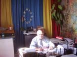 Presedintele LDICAR-EUROPA  - Petru Antoni