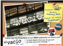 Web Series: El Vacio