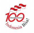 100 Tahun Kebangkitan Indonesia