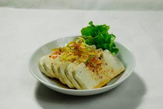 Salade de choux japonaise dans Salade de choux