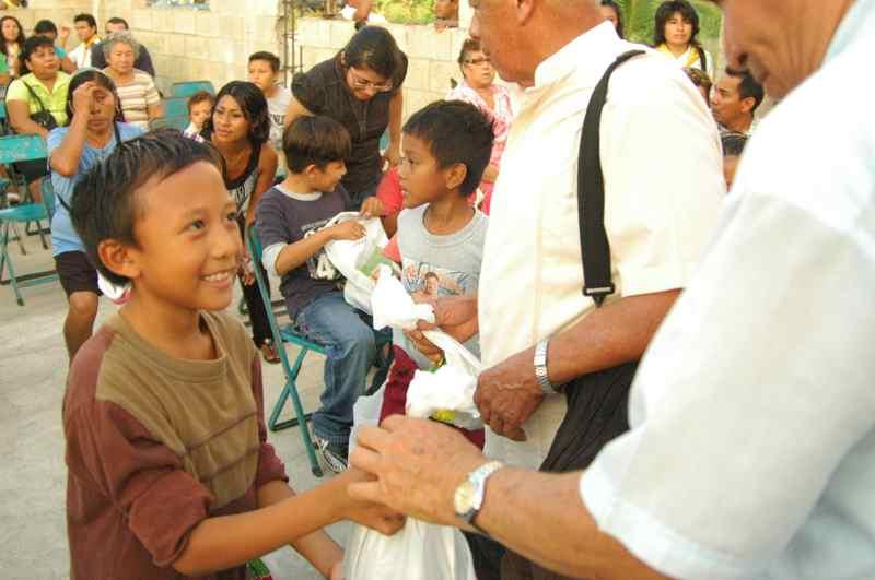 Programa De Sociedad De Jovenes De La Iglesia Adventista Del View ...