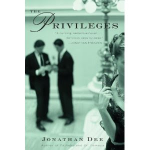 The Priviliges by Jonathan Dee